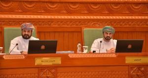 مجلس الشورى يستكمل مناقشة بيان وزير الخدمة المدنية