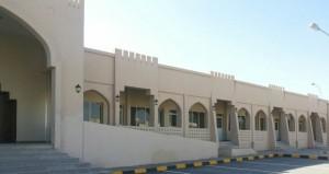 الشحي : ( 170 ) مليون ريال عماني إجمالي المشاريع المستلمة خلال العام الماضي في القطاعين البلدي والمائي