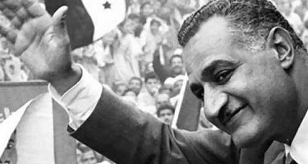 في ذكرى ميلاده:  قضايا بالجملة عمل لها عبد الناصر