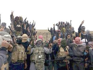 العراق: المالكي يعزز قواته في الأنبار