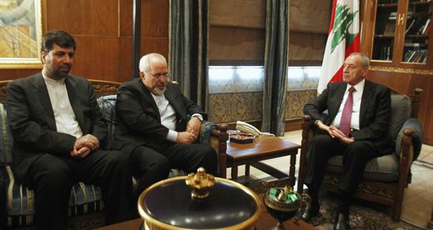 لبنان: السنيورة يحمل رد (14 آذار) على مقترحات الحكومة لبري