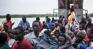 جنوب السودان: وفاة أكثر من 200 نازح من المعارك بغرق عبارة