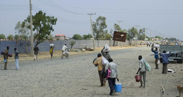 جنوب السودان: (إيجاد) توافق على ارسال قوة عسكرية لحفظ السلم