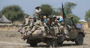 جنوب السودان: أزمة إنسانية متفاقمة..ومعارك مستمرة رغم (الهدنة)