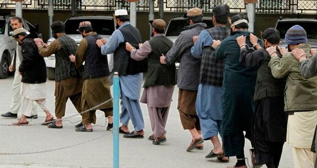 أفغانستان: إحباط هجوم انتحاري لطفلة في العاشرة