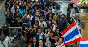 تايلاند: حكم بقانونية تأجيل الانتخابات وإغلاق مقار الحكومة