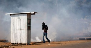 إفريقيا الوسطى: عقوبات على أطراف الأزمة..و(سيلكا) تنسحب من بانجي