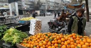 سوريا: الجيش يواصل عملياته والمسلحون يستهدفون الغاز والكهرباء