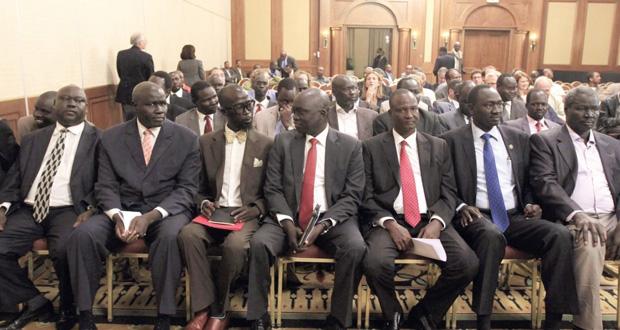 جنوب السودان: مفاوضات مرتقبة على وقع المعارك