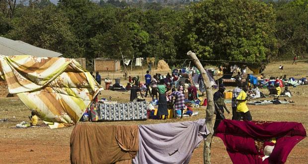 جنوب السودان: مشاورات مع الخرطوم لنشر قوات مشتركة لتأمين مواقع النفط