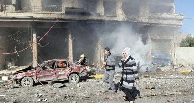 العراق: الحكومة تواصل العمليات العسكرية وضربة جوية تقتل 25 مسلحا