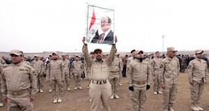 الحكومة العراقية تتهم سياسيين بالوقوف وراء (القاعدة) .. وتنفذ اعتقالات