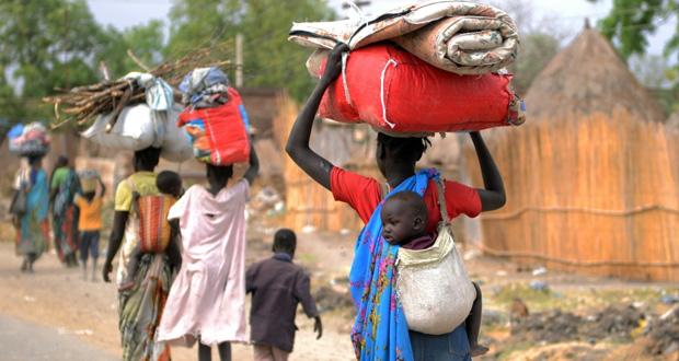 جنوب السودان: معارك متصاعدة حول (بور).. والخرطوم مدعوة لإصلاح آبار النفط