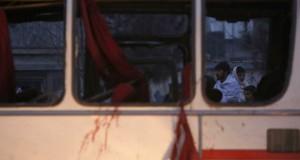 أفغانستان: قتيلان و20جريحا في هجوم على حافلة للشرطة