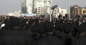 قوات الاحتلال تعتدي على نشطاء فلسطينيون أثناء زراعتهم الزيتون ومصطفى البرغوثي يستنكر