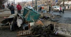 العراق: العنف يحصد العشرات في أعمال عنف متفرقة