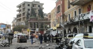 لبنان: 8 قتلى بينهم 5 أطفال بقصف على (عرسال) عبر الحدود السورية