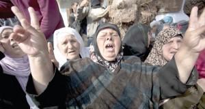 شهيدان بعدوان إسرائيلي على (بيت حانون)
