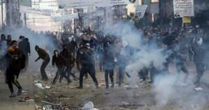 مصر: عشرات القتلى والجرحى في تفريق الشرطة لتظاهرات مؤيدي مرسي