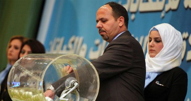 """العراق: المالكي يرفض تسليح """"الإرهابيين"""" في سوريا"""