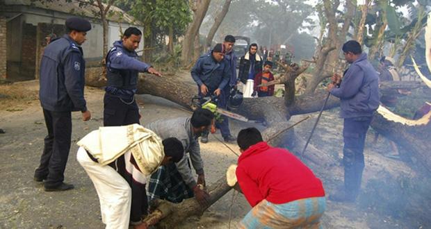 بنجلاديش: هجمات على مراكز اقتراع (التشريعية) وسقوط 6 قتلى