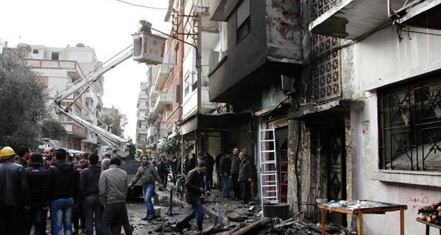 سوريا: عشرات القتلى والجرحى بعنف في (حماة).. و(عدم التوازن) يطيح ببيان إدانة أممي للعنف في (حلب)