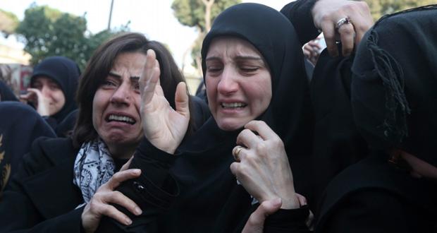 لبنان يحدد هوية منفذ تفجير الضاحية و(داعش) تتبنى