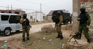 روسيا : مقتل 7 متمردين في القوقاز غداة هجوم مزدوج