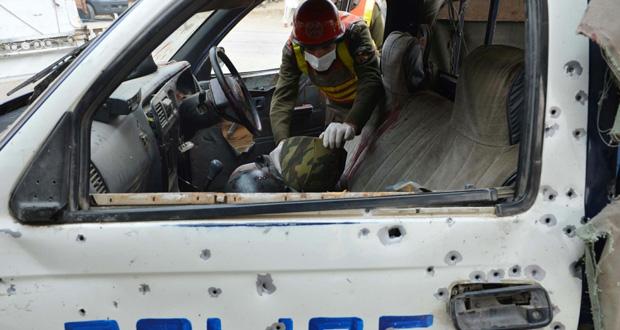 باكستان: عشرات القتلى بهجومين منفصلين إحداها استهدف حافلة