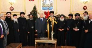 مصر:انتهاء اجتماع (سد النهضة) دون اتفاق مع استمرار المشاورات