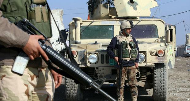 العراق: المالكي يدعو الفلوجة لطرد(الارهابيين) وأنباء عن تطوع 10 آلاف لمقاتلة القاعدة