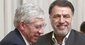 استمرار المحادثات النووية بين إيران و(5+1) وتطبيق الاتفاق محورها