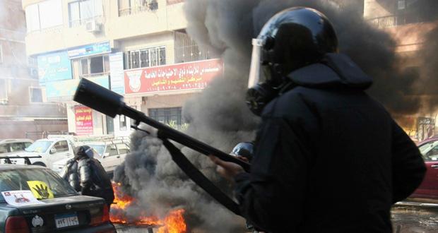مصر: 3 قتلى وعشرات الجرحى بتفريق مسيرات لأنصار مرسي