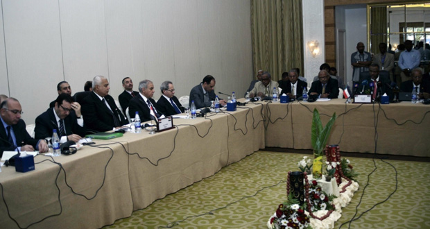 مصر: (الخارجية) تستدعي السفير القطري و(الداخلية) تتعهد بالكشف عن ممولي الاخوان