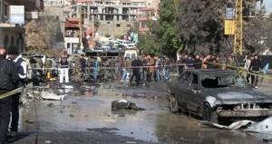 لبنان: عشرات القتلى والجرحى بتفجير في (الهرمل) على وقع محاكمة قتلة الحريري