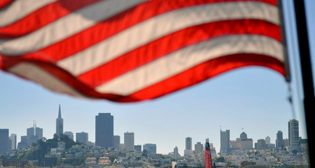 أميركا التوليتارية: الولايات المتحدة والعالم …. إلى أين؟