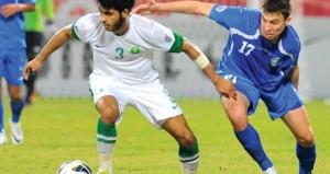 تأهل العراق والسعودية بنكهة خليجية وبشعار صنع محليا