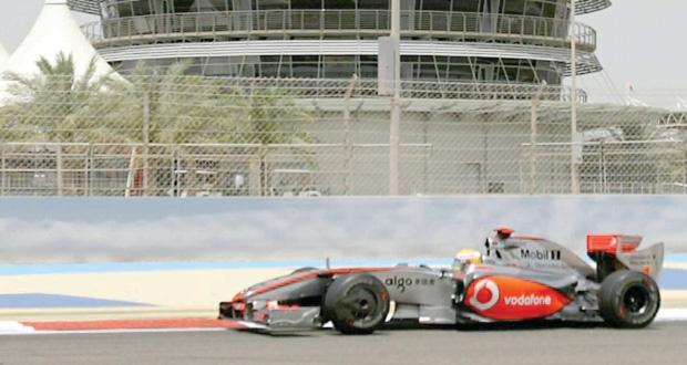 تأكيد انطلاق سباق فورمولا البحريني كثاني سباق ليلي بالموسم