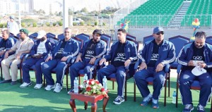 الأولمبية العمانية تحتفل بفعاليات اليوم الأولمبي باستقطاب الجميع