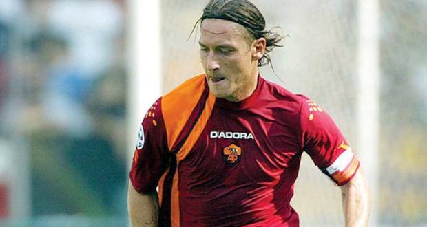 يوفنتوس وروما مواجهة منتظرة في الدوري الإيطالي