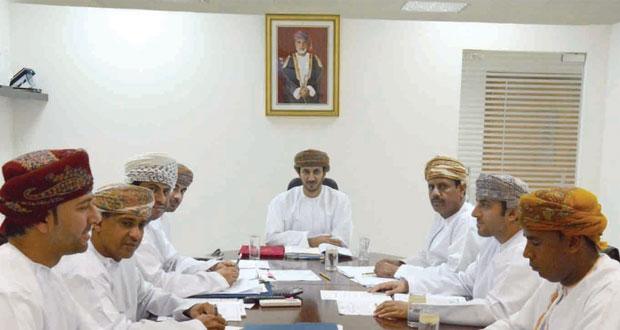 مجلس إدارة اتحاد الفروسية يعقد اجتماعه الأول