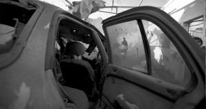 الاحتلال يصييب 5 في سلسلة غارات على غزة ويعتقل وزير حمساوي بالضفة