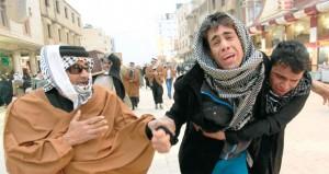 العراق: الحكومة تتهم سياسيين بدعم (القاعدة)