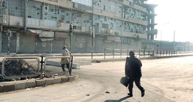 سوريا: بقاء الأسد مطلب شعبي و(جنيف2) إلى الاستفتاء