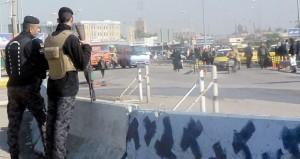 العراق: المالكي يترك الفلوجة للعشائر