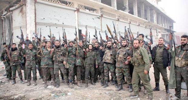 سوريا: الغرب يضغط على معارضي الخارج .. و(الخبراء) أساس (جنيف2)