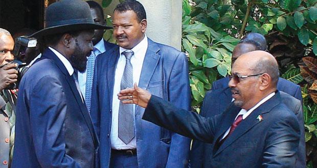 جنوب السودان يبدأ المحادثات مع المتمردين والصين تتوسط