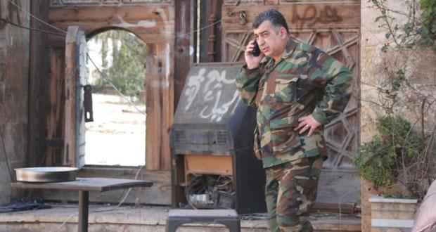 مجزرة بمعان مع بدء (جنيف) .. السوريون يطالبون بإدانة والإبراهيمي يقترح توازي (الإرهاب) مع (الانتقالي)