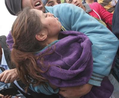 شهيد في الضفة و رفض فلسطيني لتمديد المفاوضات