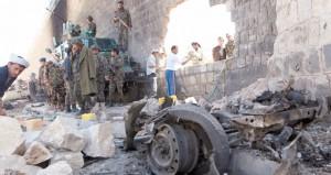 اليمن يبحث عن 29 هاربا من سجن صنعاء